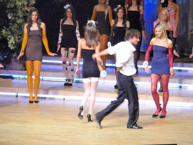 UDZ - Tańcz w Wielkim mieście! Tańczymy na Finale konkursu Miss Polonia