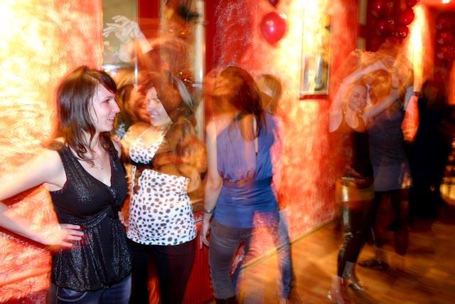 UDZ - Tańcz w Wielkim mieście! Gorąco na pierwszych imprezach 'Lodz Latino Carnaval 2010'