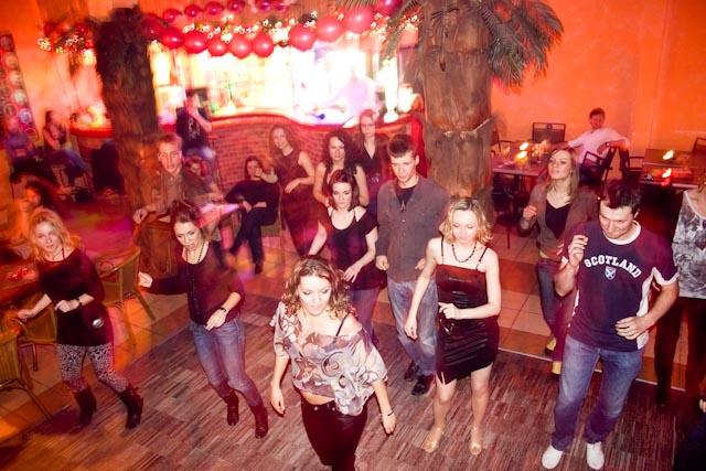 UDZ - Tańcz w Wielkim mieście! Relacja z Warsztatów Salsy - LODZ SALSA EXTRAVAGANZA