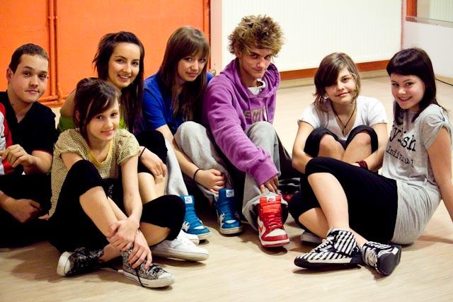 UDZ - Tańcz w Wielkim mieście! Jak najlepiej wykorzystać ferie? Ferie z Tańcem w Łodzi - Relacja