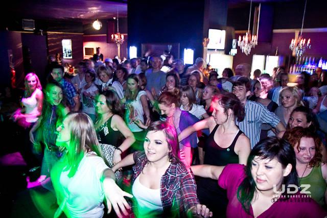 UDZ - Tańcz w Wielkim mieście! Backstage i AfterParty z Wehikułu Czasu