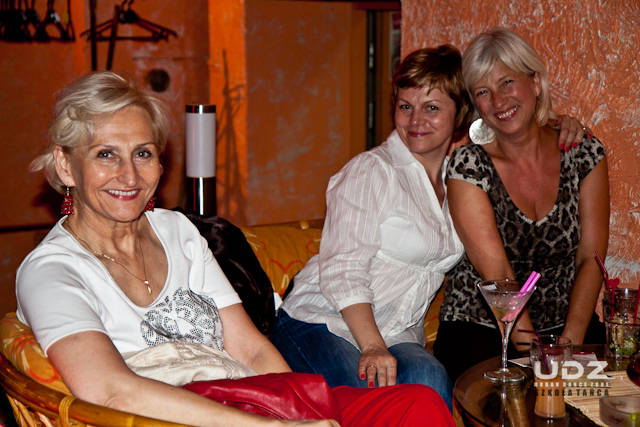 UDZ - Tańcz w Wielkim mieście! Relacja z tygodniowych warsztatów Salsy Kubańskiej