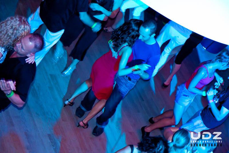 UDZ - Tańcz w Wielkim mieście! Relacja z VII Biby Salsowej w Sopocie 13-15.08.2010
