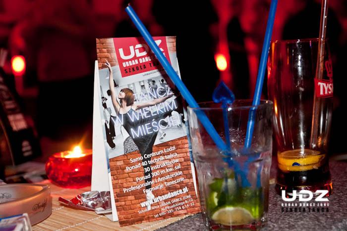 UDZ - Tańcz w Wielkim mieście! Rueda Killer by UDZ - Relacja