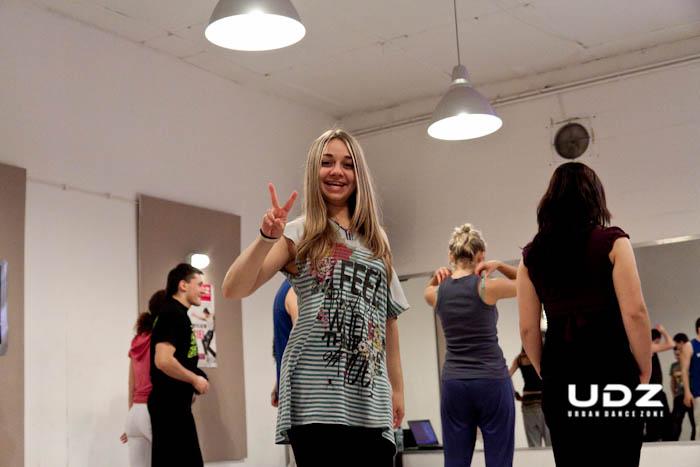UDZ - Tańcz w Wielkim mieście! Relacja w warsztatów i imprezy Cuba Mi Amor 3