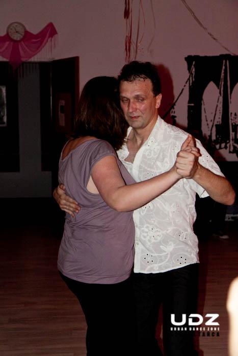 UDZ - Tańcz w Wielkim mieście! 14 lutego - Walentynkowe Kizianie w Urbanie - Relacja