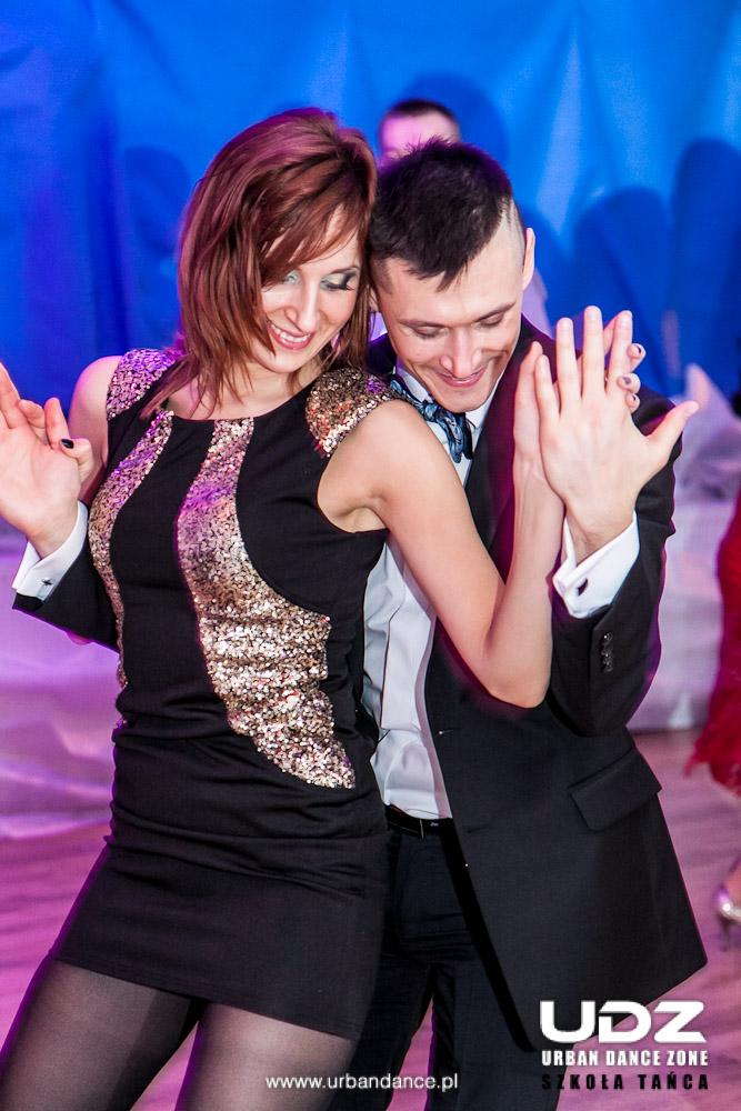 UDZ - Tańcz w Wielkim mieście! Sylwester 2012. Relacja