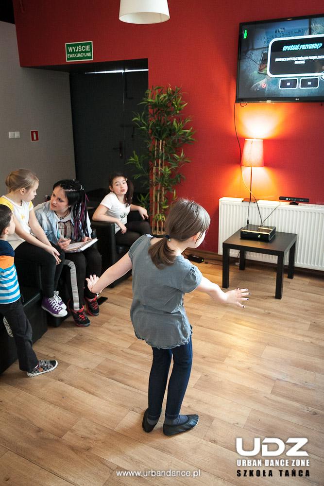 UDZ - Tańcz w Wielkim mieście! Relacja z Ferii w UDZ