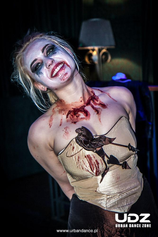 UDZ - Tańcz w Wielkim mieście! Relacja z Halloween 2014