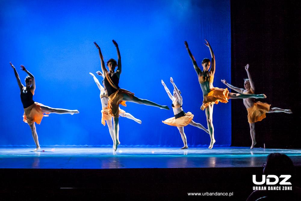 UDZ - Tańcz w Wielkim mieście! Taneczne Zderzenia