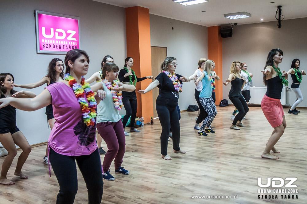 UDZ - Tańcz w Wielkim mieście! Dni Otwarte - 13.09.2015