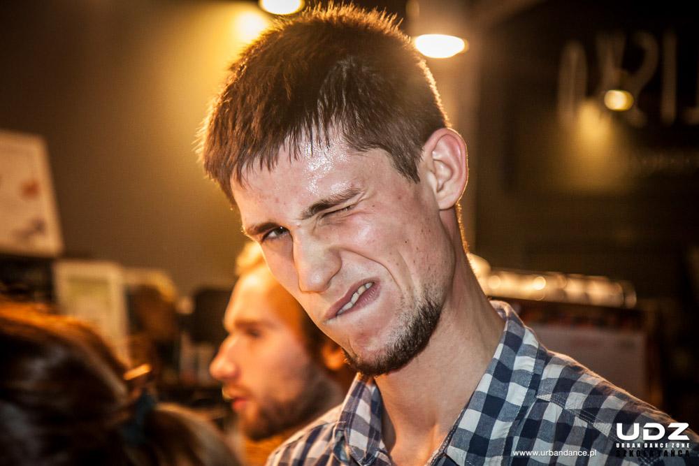 UDZ - Tańcz w Wielkim mieście! Impreza w Daleko-Blisko - 08.12.2015