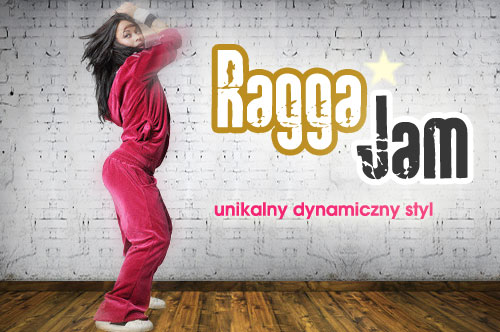 Ragga Jam w Urban Dance Zone