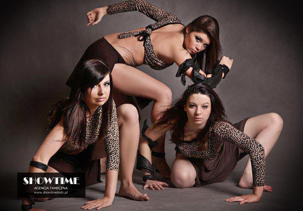 UDZ - Tańcz w Wielkim mieście! Pokazy taneczne i oprawa imprez - Agencja Taneczna SHOWTIME